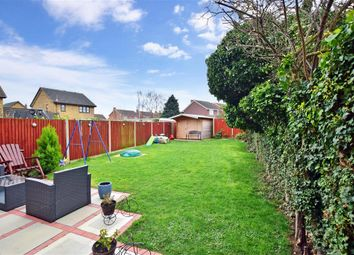 Thumbnail 3 bed semi-detached house for sale in Esther Court, Milton Regis, Sittingbourne, Kent
