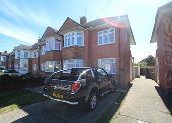 Thumbnail Maisonette to rent in Amesbury Road, Feltham