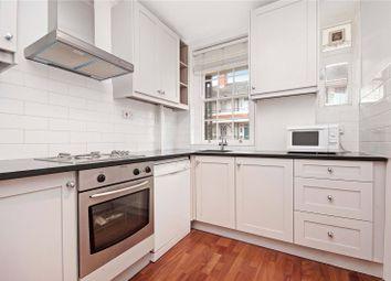 Thumbnail 1 bed flat to rent in Victoria House, Ebury Bridge Road, London