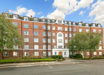 Thumbnail 2 bed flat to rent in Beverley Court, Wellesley Road, London