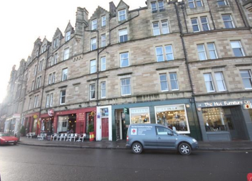 Thumbnail 1 bedroom flat to rent in Jeffrey Street, Old Town, Edinburgh EH1,