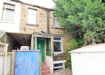 Thumbnail 2 bed terraced house for sale in Heaton Road, Manningham, Bradford