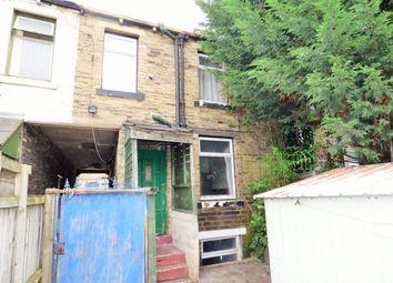 Thumbnail 2 bedroom terraced house for sale in Heaton Road, Manningham, Bradford