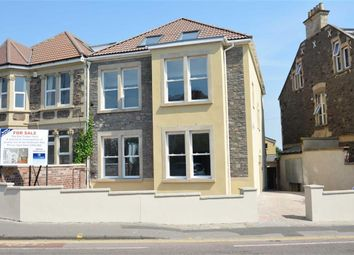 Thumbnail 1 bed maisonette for sale in Gloucester Road, Horfield, Bristol