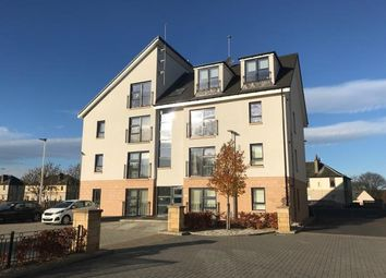 Thumbnail 2 bed flat to rent in Falkirk Road, Bonnybridge