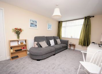 Thumbnail 1 bed flat for sale in Skipper Way, Lee-On-The-Solent
