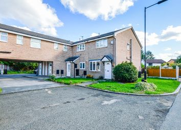 Thumbnail 1 bed flat for sale in Sheldrake Road, Broadheath, Altrincham