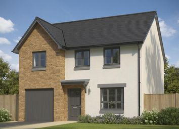 "Thumbnail 4 bedroom detached house for sale in ""Invercauld"" at Kingswells, Aberdeen"