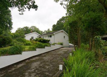 Thumbnail 3 bed detached bungalow for sale in Pentwyn Road, Cross Hands, Llanelli