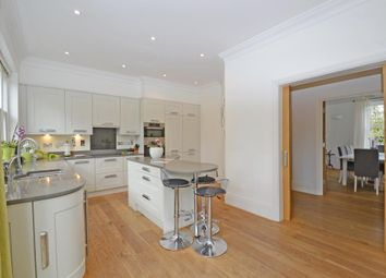 Thumbnail 4 bed mews house to rent in Old Avenue, St Georges Hill