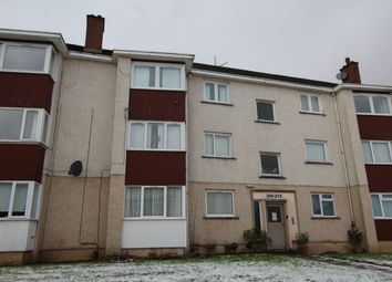 Thumbnail 2 bed flat for sale in Falkland Drive, East Kilbride, Glasgow
