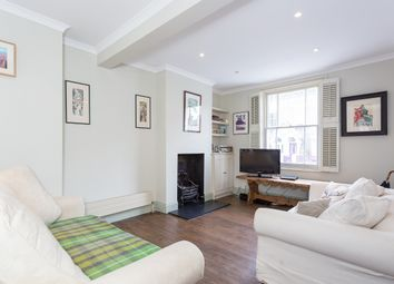 Thumbnail 2 bed cottage to rent in Tyneham Road, London