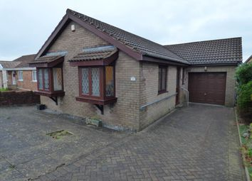 Thumbnail 3 bed bungalow to rent in Maes Y Dderwen, Morriston, Swansea