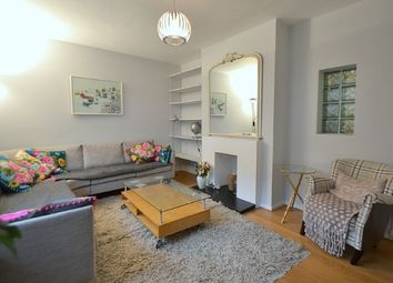 Thumbnail 2 bed flat to rent in Longlands Court, Westbourne Grove, Notting Hill, London