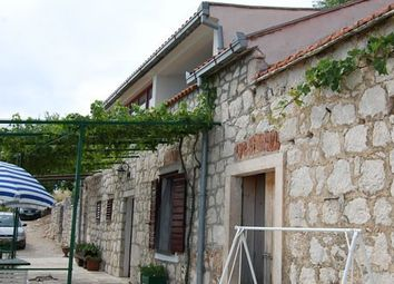 Thumbnail 3 bed villa for sale in Makarska Riviera, Split-Dalmatia, Croatia