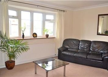 Thumbnail 2 bed flat to rent in Cranleigh Court, Barnet, Hertfordshire