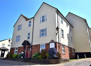 Thumbnail 1 bed flat for sale in Red Lion Court, Bishop's Stortford