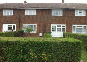 Thumbnail 4 bed terraced house for sale in Fryerns, Basildon, Essex