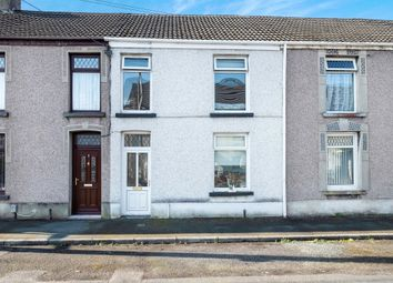 3 bed terraced house for sale in Eynon Street, Gorseinon, Swansea SA4
