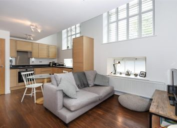 Thumbnail 1 bed flat for sale in Chaplin House, 55 Shepperton Road, London