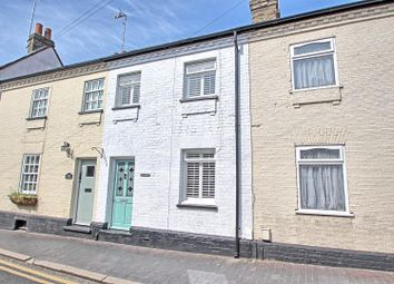 Thumbnail 2 bed terraced house for sale in Monks Row, Crib Street, Ware