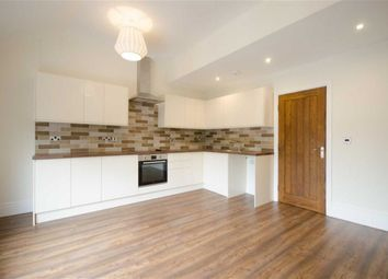 Thumbnail 2 bedroom flat to rent in 170A Burton Road, West Didsbury, Manchester, Greater Manchester