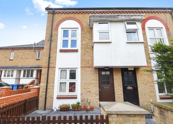 Thumbnail 1 bed maisonette for sale in Chaucer Drive, London