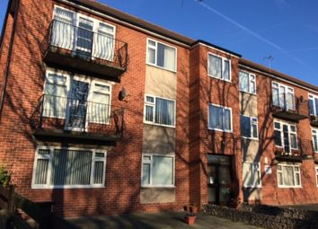 Thumbnail 2 bed flat for sale in Haigh Road, Waterloo, Liverpool