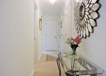 Thumbnail 2 bedroom flat for sale in Starboard Court, Brighton Marina Village