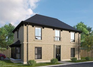 Thumbnail 3 bedroom detached house for sale in 52, Mill Place, Comber