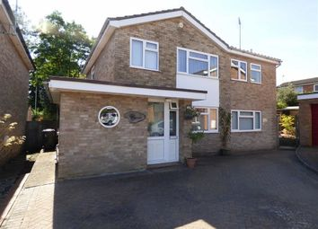 Thumbnail 3 bed property for sale in Coppice Close, Daventry