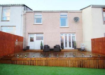 Thumbnail 2 bedroom terraced house for sale in Burnhaven, Erskine, Renfrewshire