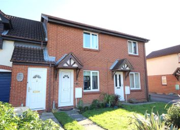 Thumbnail 2 bed terraced house for sale in Foxcroft Close, Bradley Stoke, Bristol