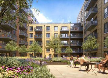 Ashfield Road, Kingston Upon Thames KT1. 2 bed flat for sale