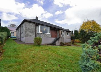 Thumbnail 4 bed detached bungalow for sale in Alma Road, Fort William