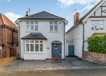 3 bed detached house for sale in Bray Road, Guildford GU2