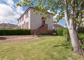 Thumbnail 2 bed flat for sale in Arden Court, Hamilton, South Lanarkshire