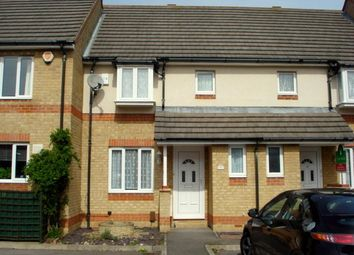 Thumbnail 3 bed terraced house to rent in Ensign Drive, Gosport