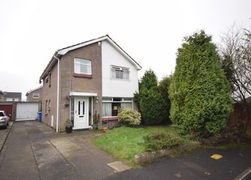 Thumbnail 4 bedroom detached house for sale in Katrine Park, Belfast