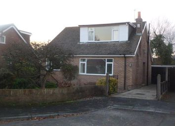Thumbnail 3 bed detached house to rent in Windsor Close, Burscough