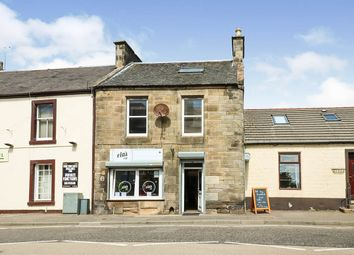 Thumbnail 2 bed flat for sale in High Street, Leslie, Glenrothes, Fife