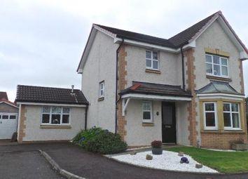 Thumbnail 4 bed detached house for sale in Glenafton Grove, Coatbridge