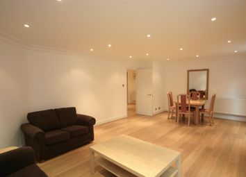 Thumbnail 2 bed flat to rent in Waterdale Manor House, Harewood Avenue, London