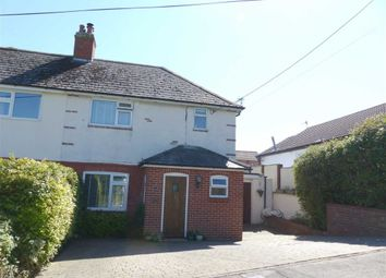 Thumbnail 4 bed semi-detached house for sale in Icen Lane, Weymouth, Dorset