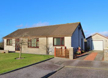 Thumbnail 3 bed bungalow for sale in 11 Leafield, Stranraer