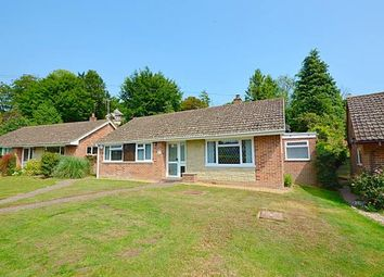 Thumbnail 4 bedroom bungalow for sale in Lower Road, Temple Ewell, Dover, Kent