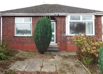 Thumbnail 2 bed bungalow for sale in Nottingham Road, Langley Mill, Nottingham, Derbyshire