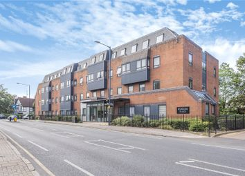 Riverside Place, 107 Marsh Road, Pinner, Middlesex HA5. 2 bed flat