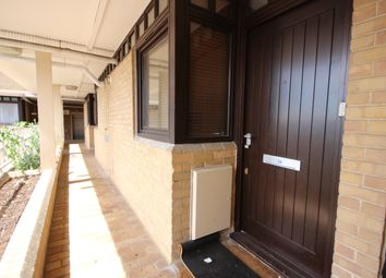 Thumbnail 2 bedroom flat to rent in Burnt Oak Broadway, Edgware
