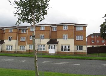 Thumbnail 2 bed flat to rent in Newton Road, St Helens, Merseyside
